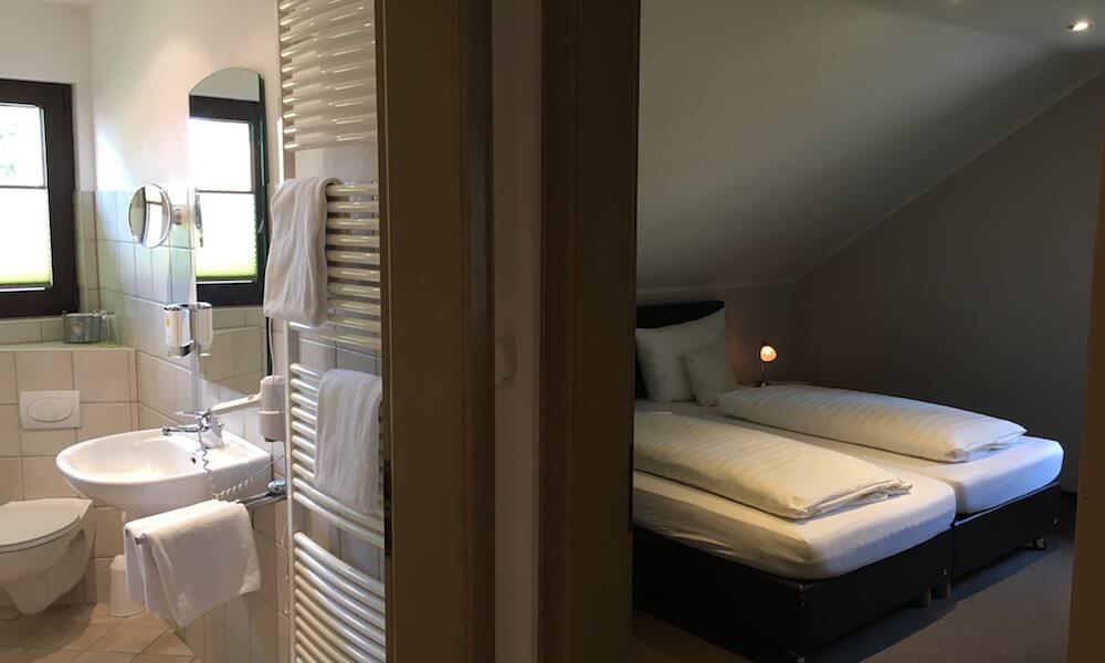 Hotel-Landhaus Göke, Hotel in Hövelhof bei Detmold