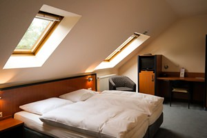 Hotel Garni Hillegosser Hof, Hotel in Bielefeld bei Detmold