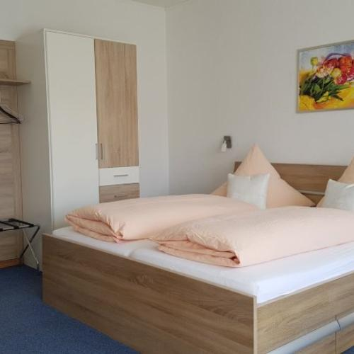 Willingen: Sevda's Hotel Garni Weinforth