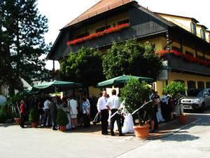 Hotel Gasthof Wadenspanner*** GmbH
