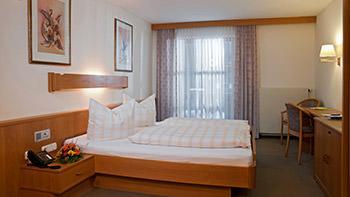 Bad Wiessee: Hotel & Gasthof Zur Post