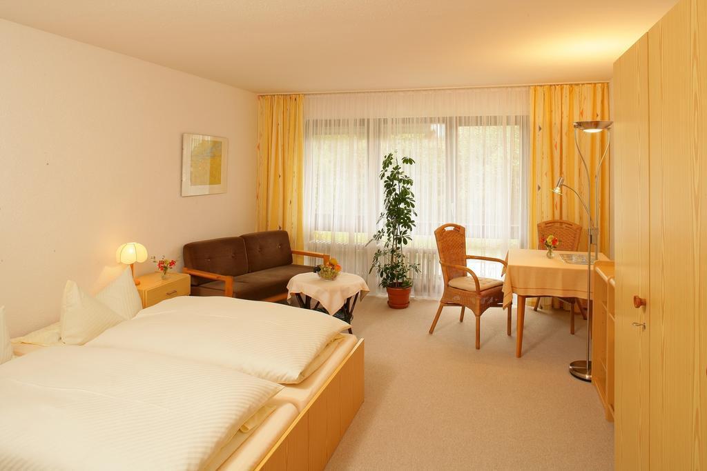 Bad Birnbach: Hotel Therme garni