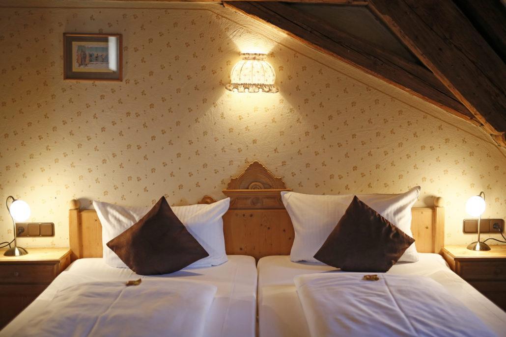 Neusäß: Hotel & Brauereigasthof Fuchs