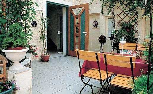 Neuburg: Hotel Garni Die Spindel