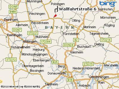 Gasthof & Pension Zur Ente, 86650 Wemding
