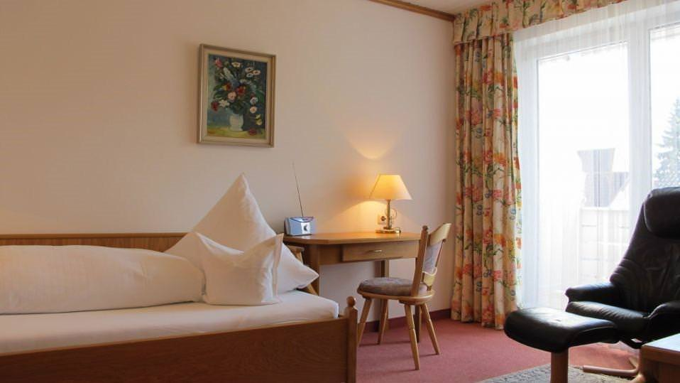 Bad Wörishofen: Kurhotel Germania