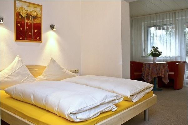 Bad Wörishofen: Hotel Justina - Best Breakfast