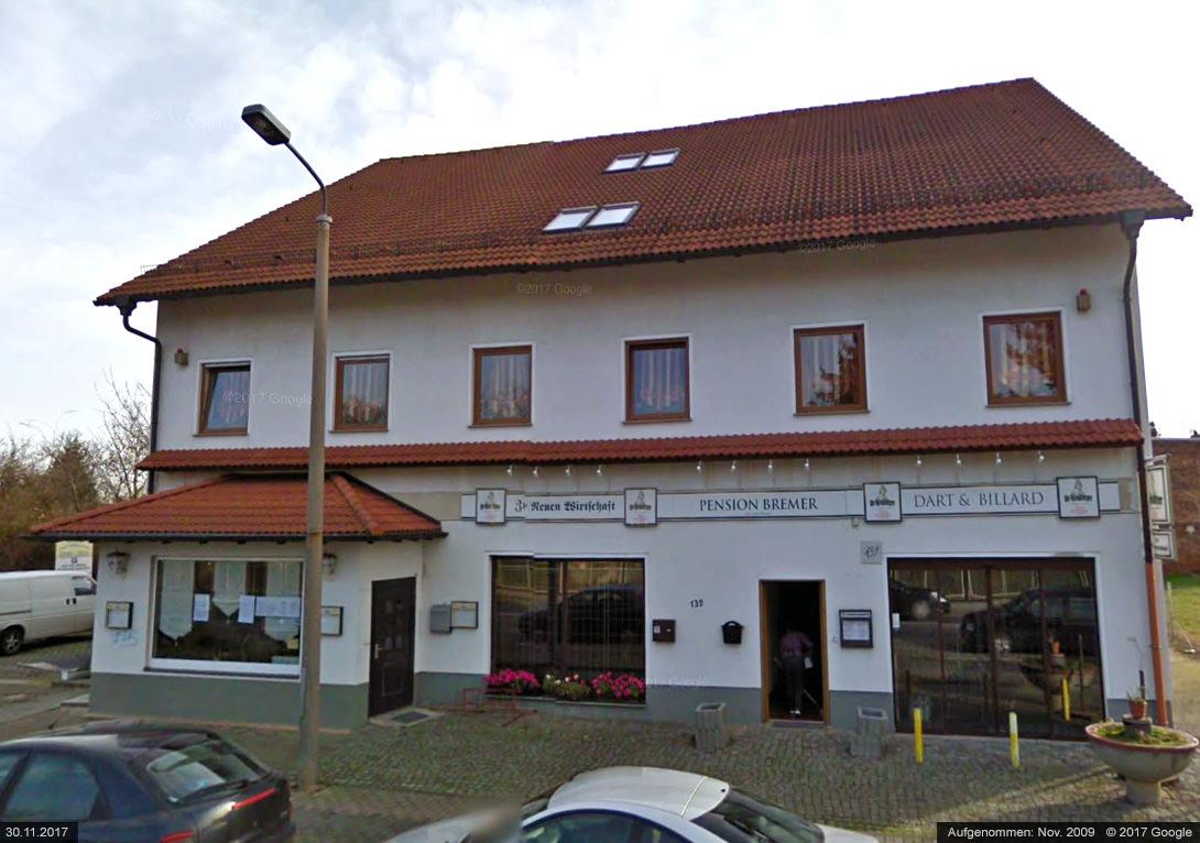 Pension E. Bremer, 04158 Leipzig-Lindenthal