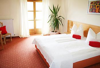 Rennertshofen: Gästehaus Kimmerling