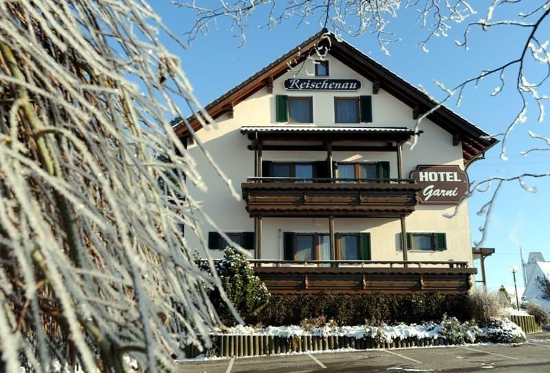 Hotel & Restaurant Reischenau , Hotel in Ustersbach bei Augsburg