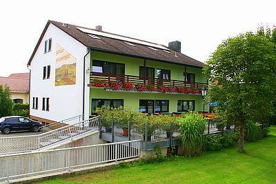 Gasthof Sirtl Zum Bauernstüberl, Pension in Bruckberg bei Altdorf