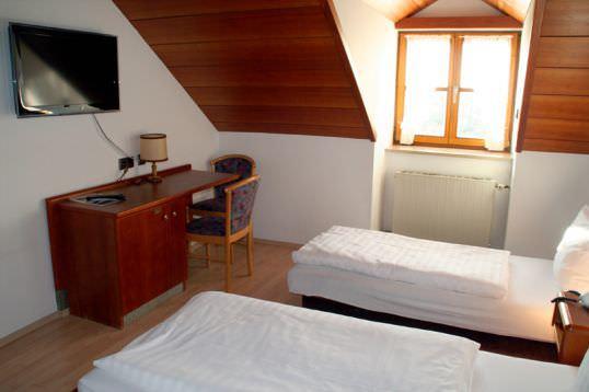 Landgasthof  Hahn, Pension in Braunfels-Tiefenbach bei Bruckberg