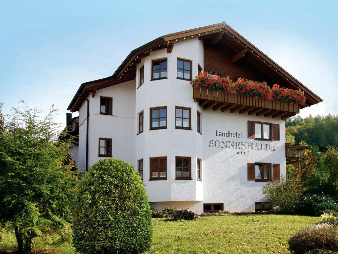 Bad Boll: Landhotel Sonnenhalde***Superior