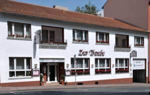 Hotel Zur Traube
