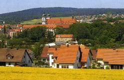 Gasthof Röckl mit Biergarten, 95652 Waldsassen