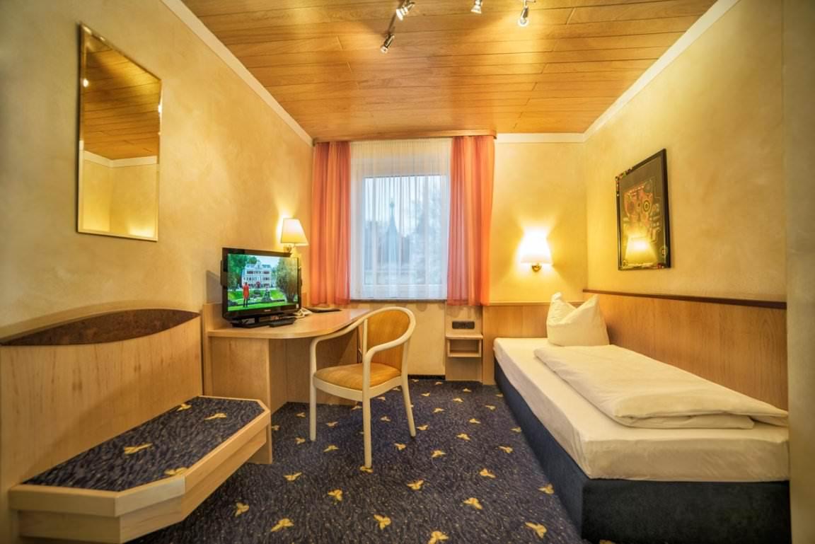 Schwabmünchen: Hotel & Restaurant Deutschenbaur
