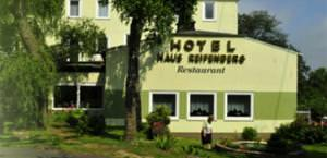 Hotel Garni Haus Reifenberg