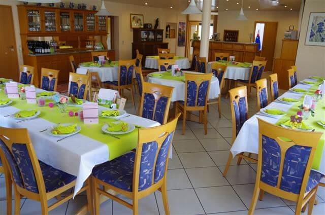 Hotel Gruber, 73614 Schorndorf