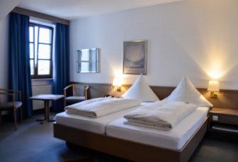 Hotel Garni Rössle in Schongau