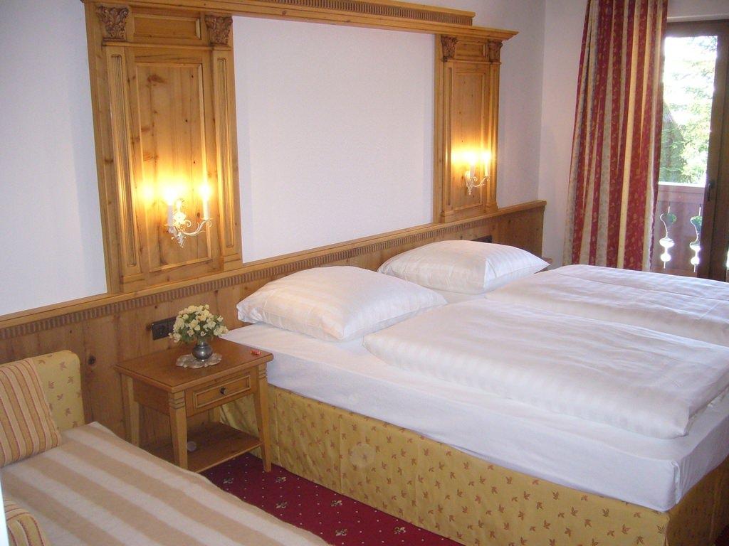 Alpenhotel Pfaffenwinkel, Pension in Peiting bei Rottenbuch