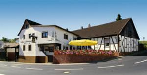 Gasthaus Hotel-Pension