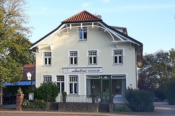 Landhaus Hoisdorf , Pension in Hoisdorf bei Stapelfeld