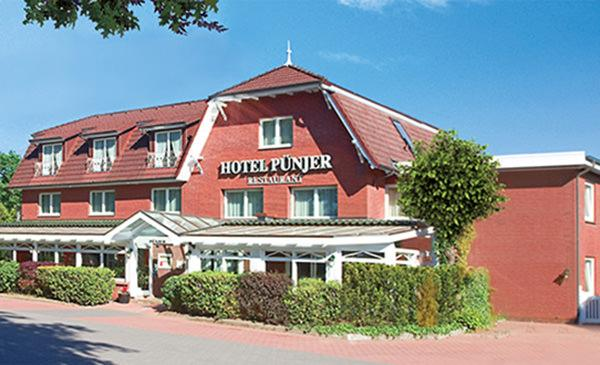 Hotel Pünjer GmbH in 22969 Witzhave