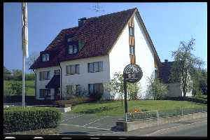 Gasthof Seemannsruh