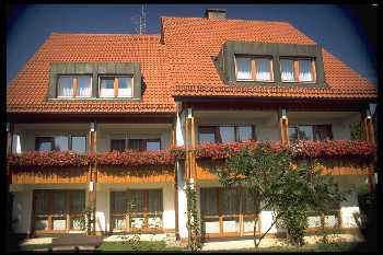 Gasthof Seemannsruh, 95503 Hummeltal
