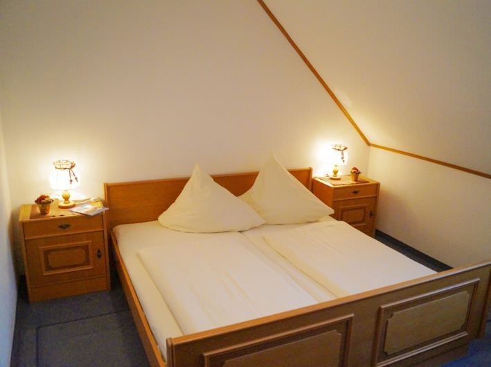 Donauwörth: Hotel Garni Mayer