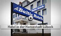 Hotel Garni Baltic Hotel**Superior