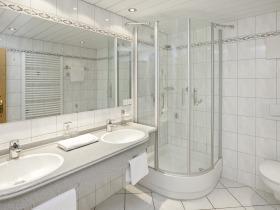 Hotel Garni Kappeler Haus***, 87561 Oberstdorf