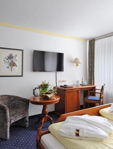 Kaufbeuren: Hotel & Restaurant Goldener Hirsch