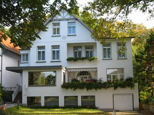 Pension Thiel, Pension in Bad Schwartau bei Lübeck
