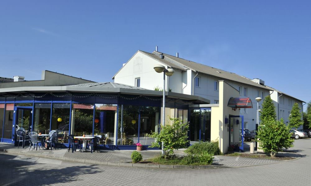 Plaza Inn Ludwigsfelde, Pension in Ludwigsfelde bei Blankenfelde