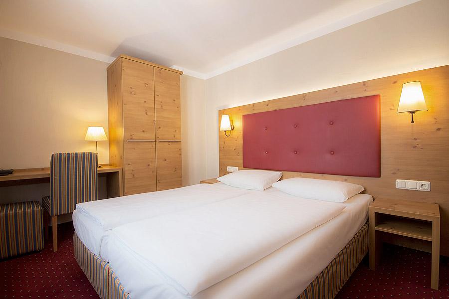 München: Hotel Eder