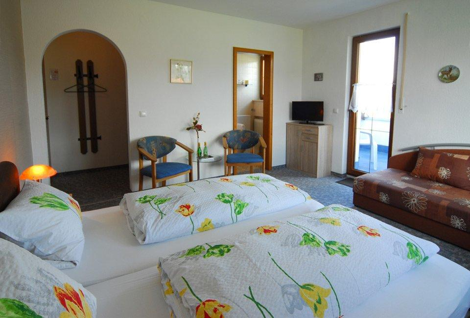 Gästehaus Sonneneck, Monteurzimmer in Schwangau bei Steingaden