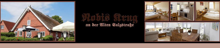 Hotel Nobis Krug