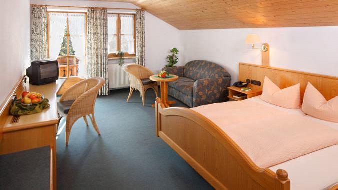 Gästehaus-Landhaus Beim Joaser, Monteurzimmer in Schwangau bei Steingaden
