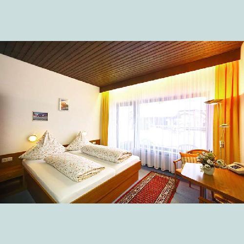 Ferienwohnungen Haus Kristall, Monteurzimmer in Schwangau bei Steingaden