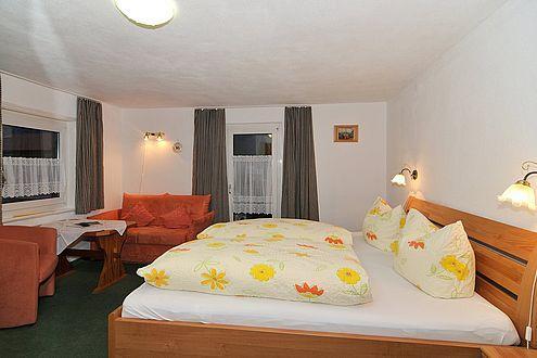 Gästehaus Stefanie, Monteurzimmer in Schwangau bei Steingaden
