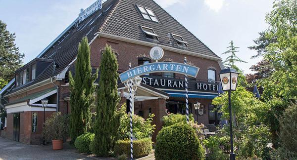 Scharbeutz: Hotel Wennhof
