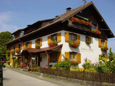 Gästehaus Monika, Pension in Allensbach