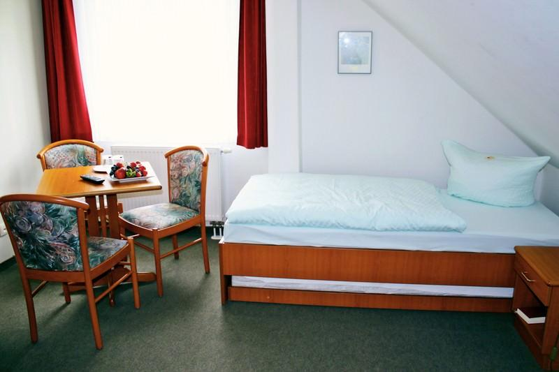Pension Gästehaus Friedensau, 39291 Friedensau