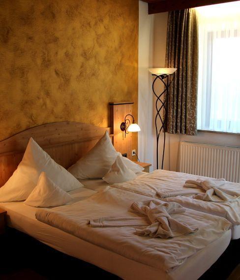 Hotel & Restaurant König Ludwig Stub'n, Hotel in Prien bei Eiselfing