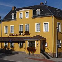 Eintracht, Pension in Mittweida bei Geringswalde
