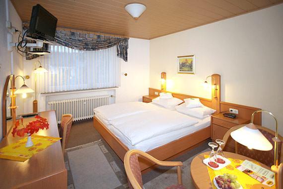 »Komforthotel« Birkenhof, 57629 Hachenburg