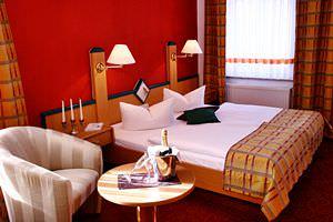Bad Elster: Parkhotel Helene
