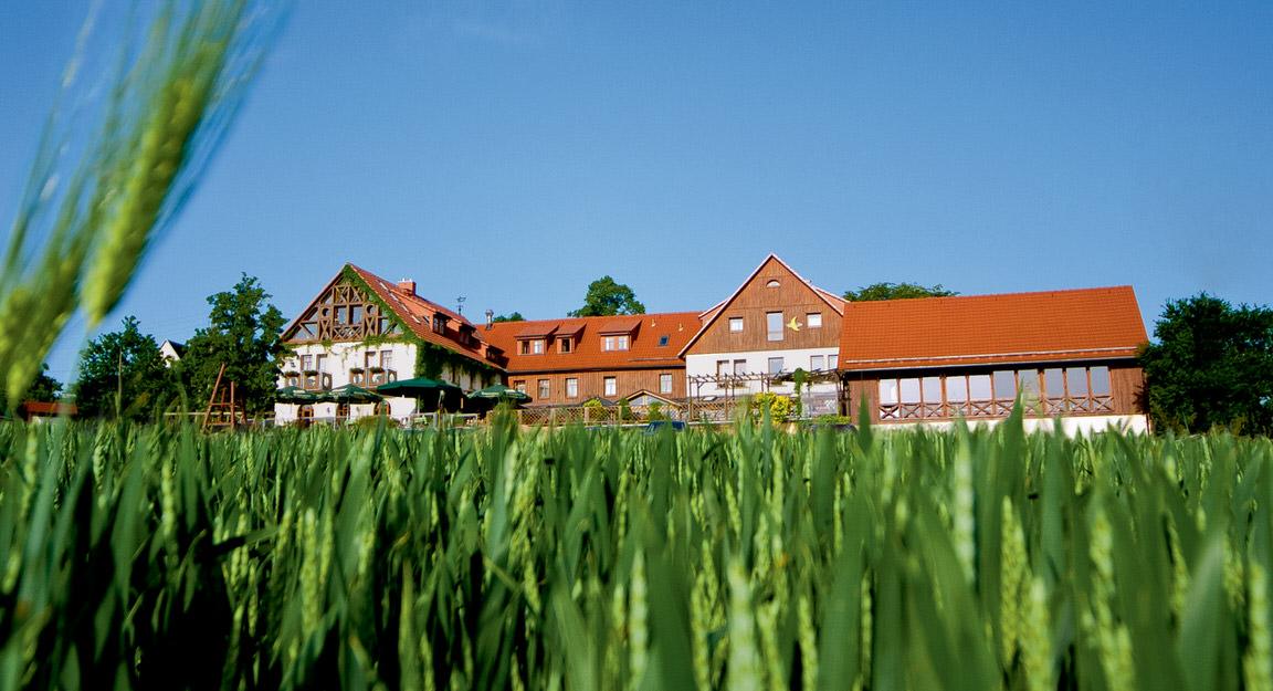 Klingenberg: Hotel Neue Höhe