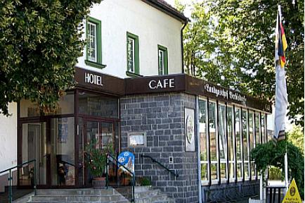 Radeburg-Berbisdorf: Hotel Landgasthof Berbisdorf